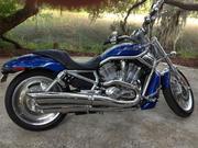 2009 Harley-Davidson VRSC