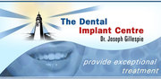 Cosmetic Dental | Dental Care Charleston,  SC | The Dental Implant Cent