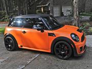 2013 MINI Mini Cooper GP,  John Cooper Works