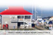 Perfect Mobile Sailboat Repair Charleston SC