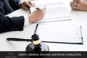 Finest Criminal Defense Lawyer in Charleston