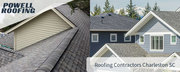 Finest Roofing contractors in Charleston SC
