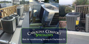Terrific Air conditioning Service in Charleston SC