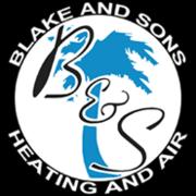 Blake & Sons Heating & Air